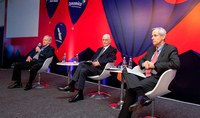 Plano de voo 2020 | Trajetória Econômica em 2020– com Luiz Carlos Mendonça de Barros (LCMB Experience) e Rafael Guedes (Fitch Ratings) – moderação de Celso Ming (Estadão)