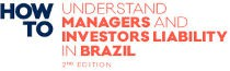 logo managers investors liability in brazil