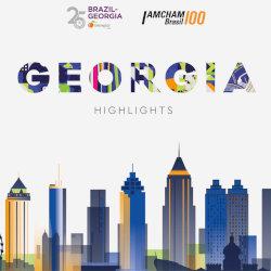 Georgia highlights