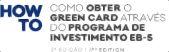 Como obter o visto de residência Green Card através do programa de investimento EB-5 nos EUA (link-page)