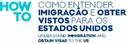 Como Entender Imigração e Obter Visto para os EUA