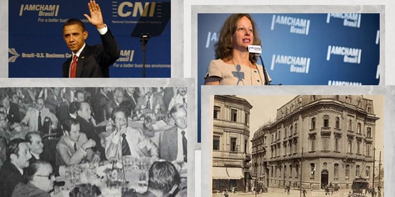 São Paulo – Documentos históricos mostram como nascemos e nossa contribuição para o País