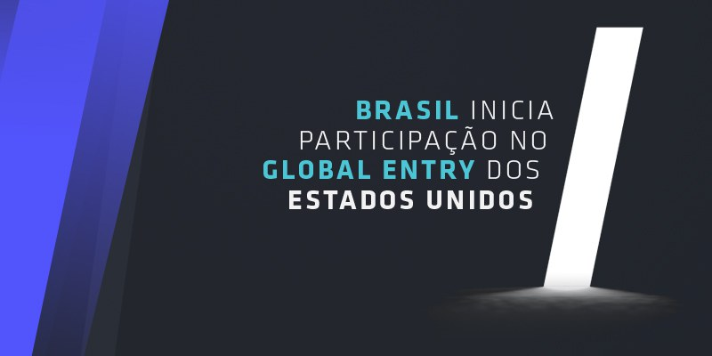 Washington D.C. – Medida permitirá entrada mais ágil de visitantes brasileiros em território americano