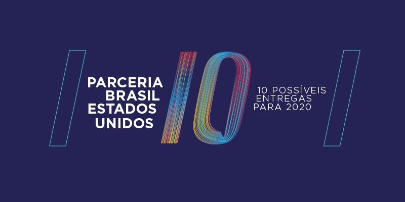 Brasil – Ainda há tempo de conquistar avanços na parceria entre países ainda neste ano; entenda quais iniciativas apoiamos