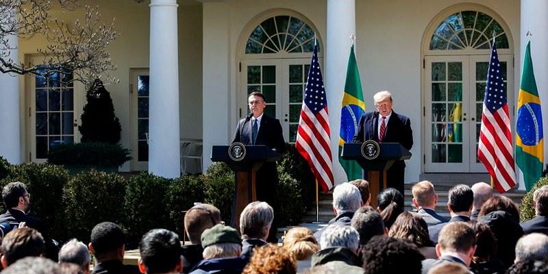 Brasil – Pesquisa ouviu 252 presidentes e diretores de todo o Brasil antes da visita presidencial