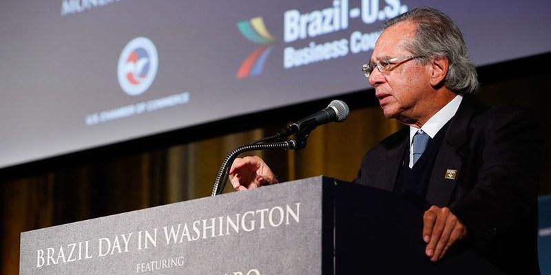 São Paulo – Deborah Vieitas está nos EUA com a delegação de empresários e comenta que a medida faz parte de entregas intermediárias para o caminho em direção ao livre comércio