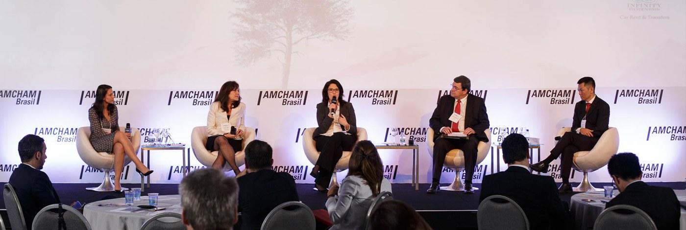 São Paulo – Siemens e Embraer compartilham aprendizados depois de colaborar com a Justiça