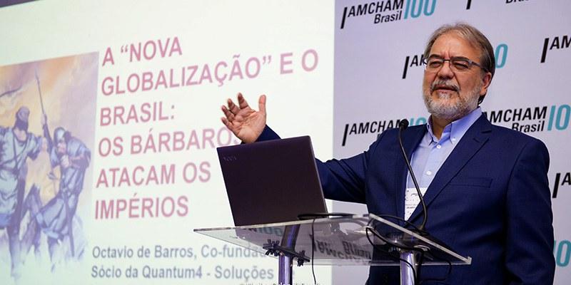 Campinas – Seminário abordou Inteligência Artificial, tensão geopolítica, preocupação social e futuro do trabalho