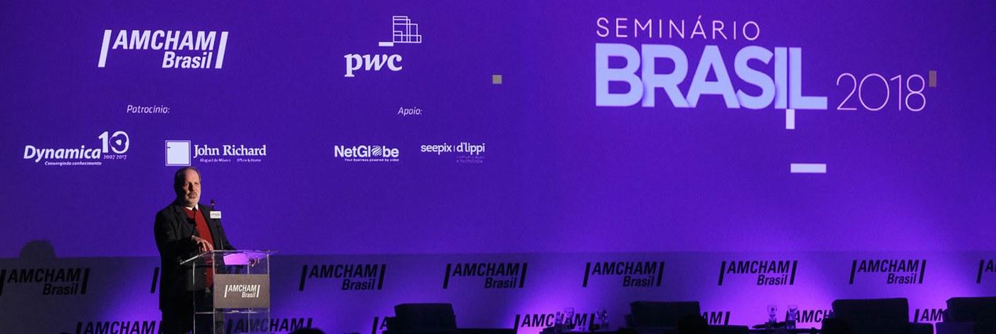 São Paulo – Grandes reformas exigem mais tempo e apoio para aprovação, diz o senador