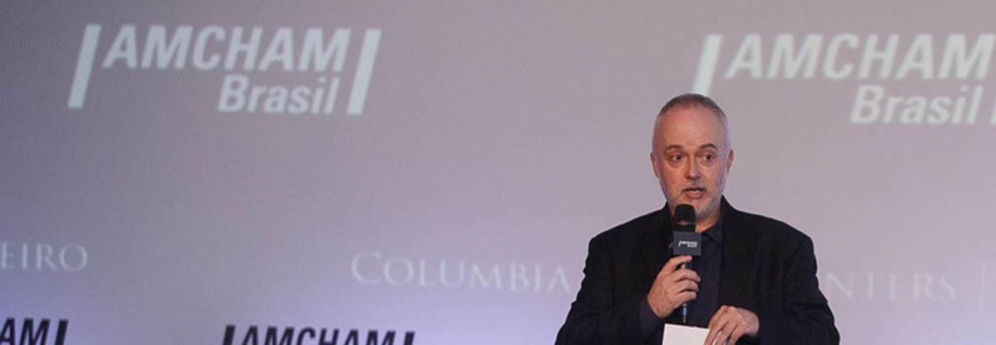 São Paulo - Carlos Fernando dos Santos Lima participou do 4º Fórum de Compliance nesta segunda-feira (14/8)