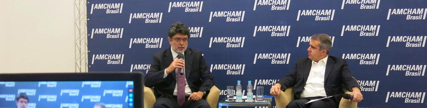 São Paulo – Para Manoel Fernandes (Bites Consultoria), João Amoêdo (Novo) é o que melhor usa as ferramentas digitais