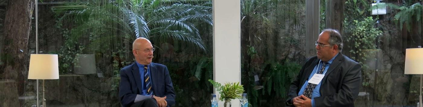 Segundo Pascal Lamy, o sistema multilateral de comércio, representado pela OMC, deve ser mantido