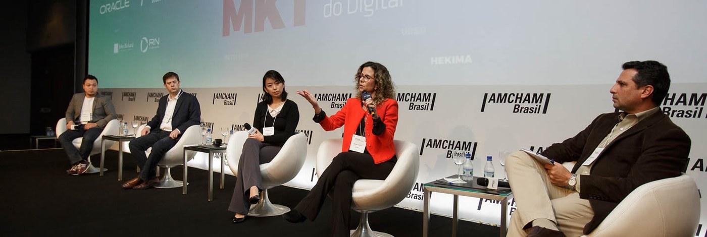 III Forum MKT