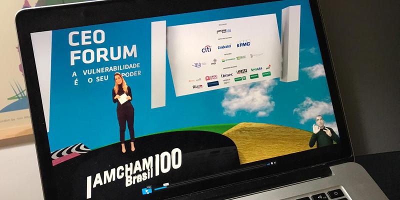 Confira os principais insights da edição nacional do CEO Fórum