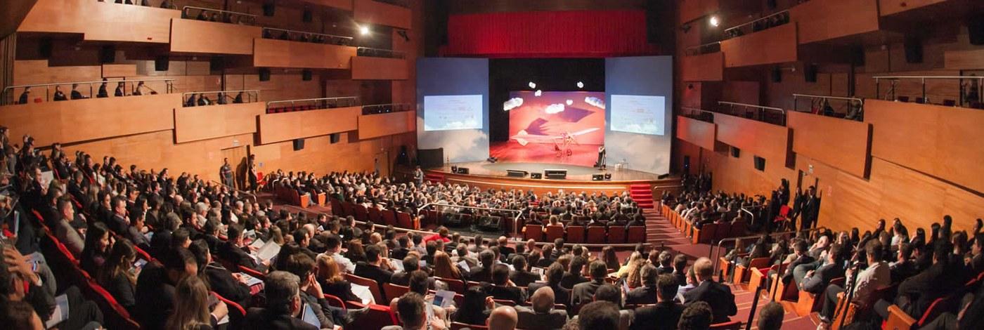 Campinas – Evento contou com palestras das lideranças do Grupo Europa, Hypermarcas, Sapore e da Enora Leaders