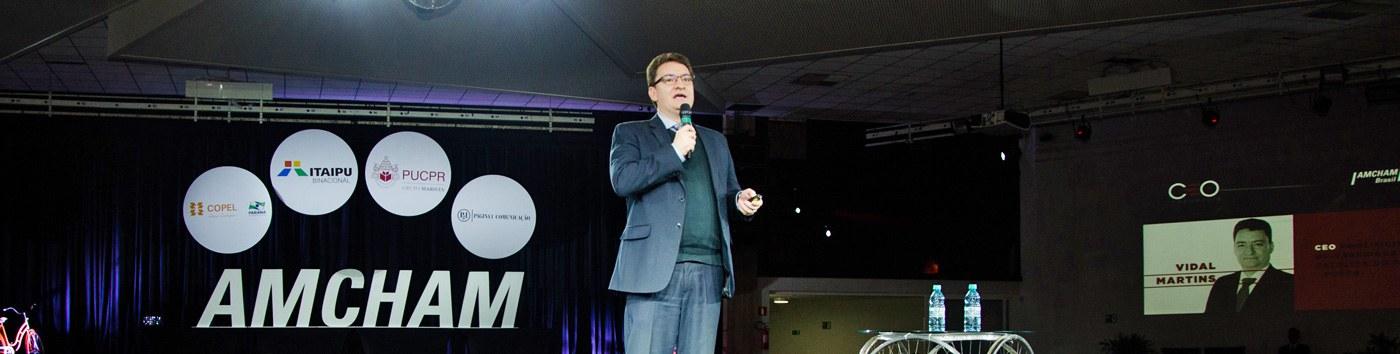 CEO Fórum Curitiba