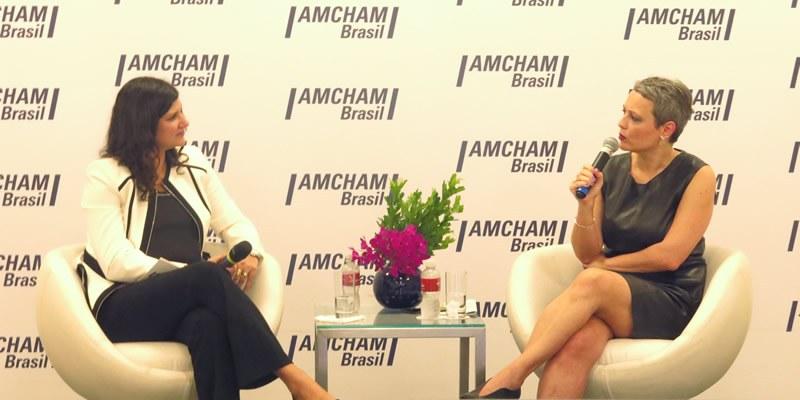 Brasil – Daniela Cachich participou de webinar da Amcham e falou sobre transformação, marketing e liderança
