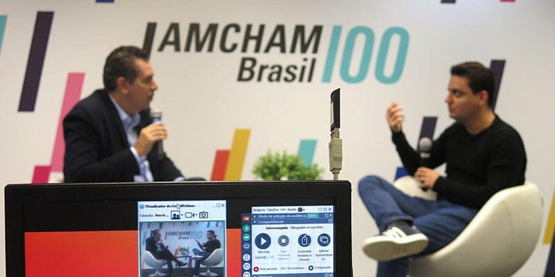 Brasil – Edição do Webinar apresentou para os telespectadores o case da startup