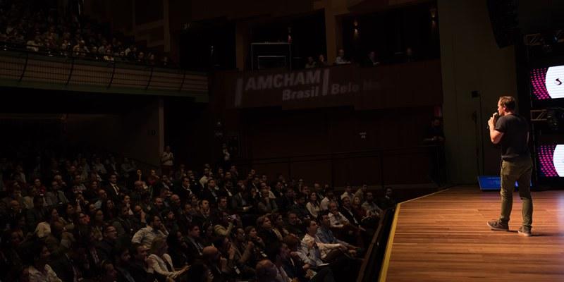 Belo Horizonte – Para autor do livro Organizações Exponenciais, empresas devem abrir espaço para a criatividade das pessoas