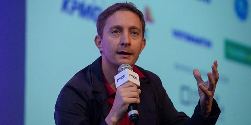 São Paulo – Ariel Lambrecht debateu empreendedorismo com CEOs da Intel, Stefanini e ZAP
