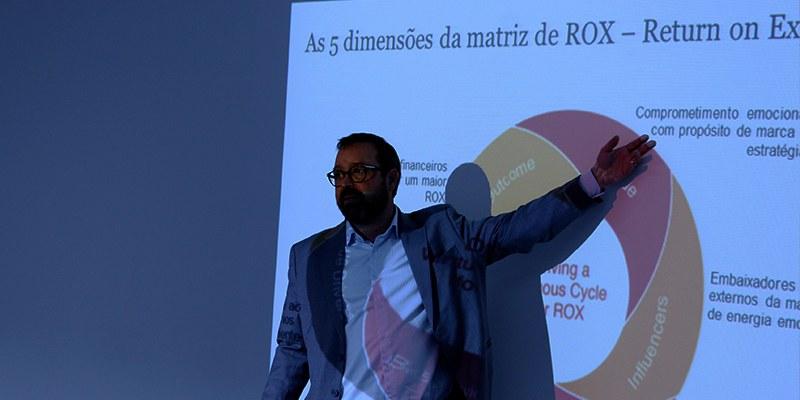 São Paulo – O sócio da PwC Carlos Giusti esteve presente no nosso Comitê Especial de Marketing para falar sobre os desafios da inovação disruptiva