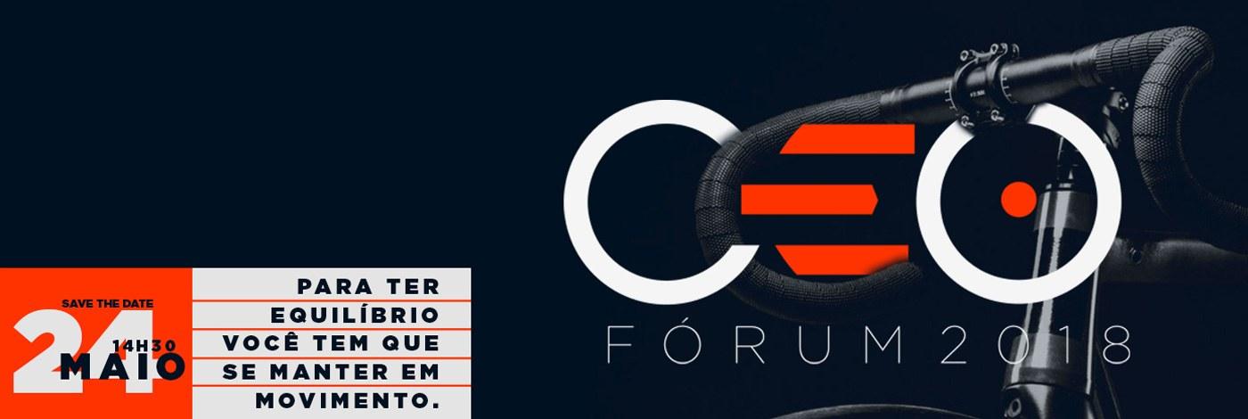 Fórum Curitiba 2018