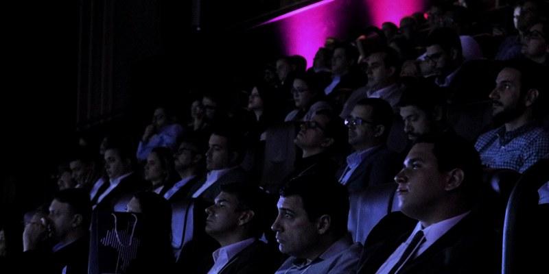Salvador – No CEO Fórum, também participaram os CEOs Iara Schimmelpfeng (Petrobahia), Sérgio Fúrio (Creditas) e Roberto Bischoff, vp da Braskem