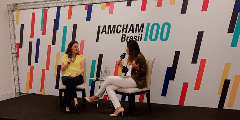 Brasil – Empresa vencedora do 'Great Place to Work' esteve presente durante o nosso Webinar para falar sobre employee experience
