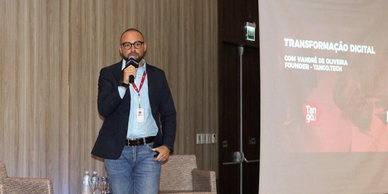 Ribeirão Preto – No Fórum de Gestão, palestrantes discutiram o futuro do trabalho na era da tecnologia