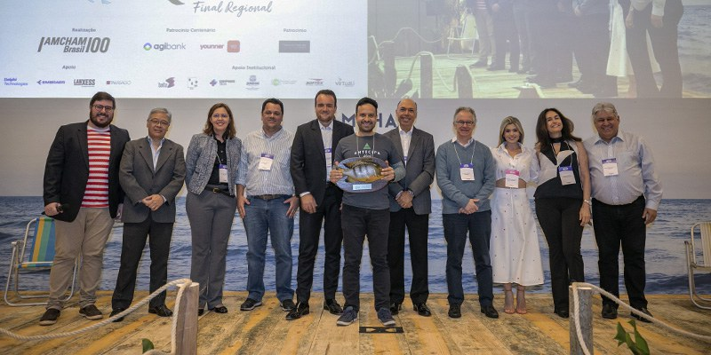 Campinas – Startup disputará a final nacional com plataforma de leilão digital de recebíveis entre PMEs e financiadores