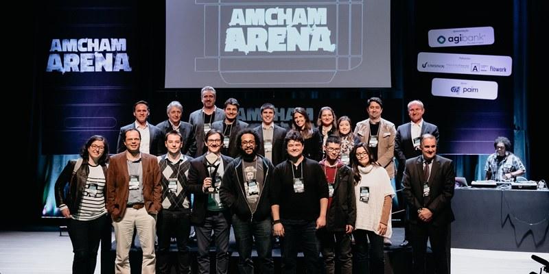 Porto Alegre – Banca composta por executivos e investidores premiou a startup Cíngulo na final da competição