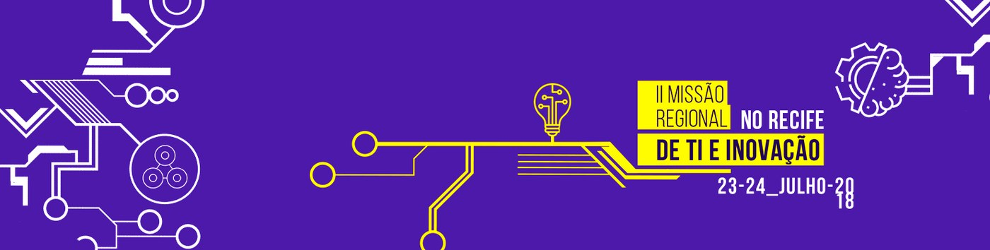 Missão de TI Inovação