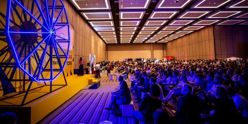 Campinas – Sucedido no dia 11, o evento teve mais de 30 palestras com executivos de startups e grandes corporações compartilhando experiências e conceitos