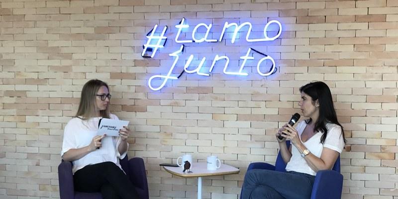 São Paulo - Fiamma Zarife participou de webinar da Amcham no dia 14/11: veja principais insights da executiva
