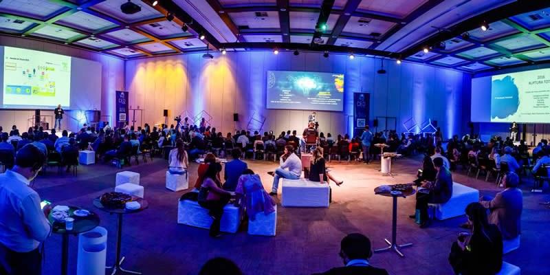 Uberlândia - O evento levou tendências, ideias e as mais novas ferramentas do campo da inovação