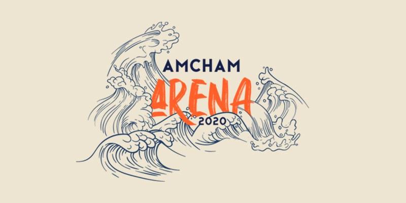 Brasília – Todas disputarão a final regional e apenas uma avançará para a próxima fase do Amcham Arena 2020