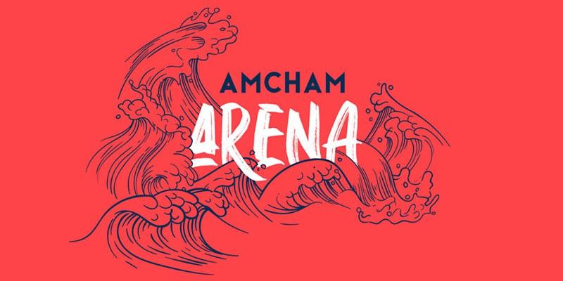 Curitiba – Startups de diferentes segmentos disputarão a final regional do Amcham Arena