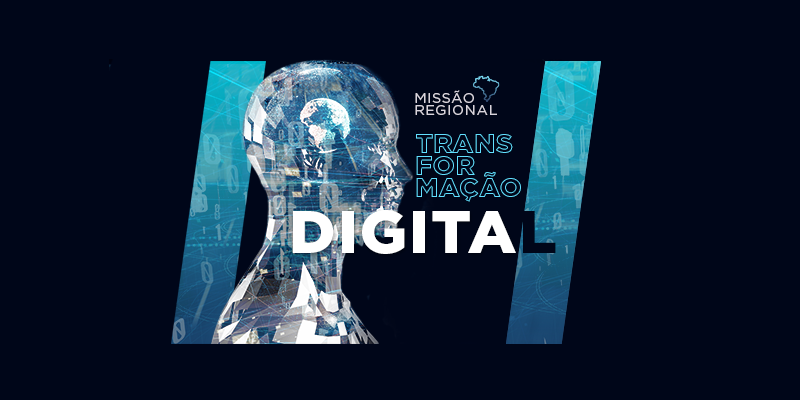 Campinas – Missão Regional de Transformação Digital acontece entre 19 e 21/3; inscrições abertas