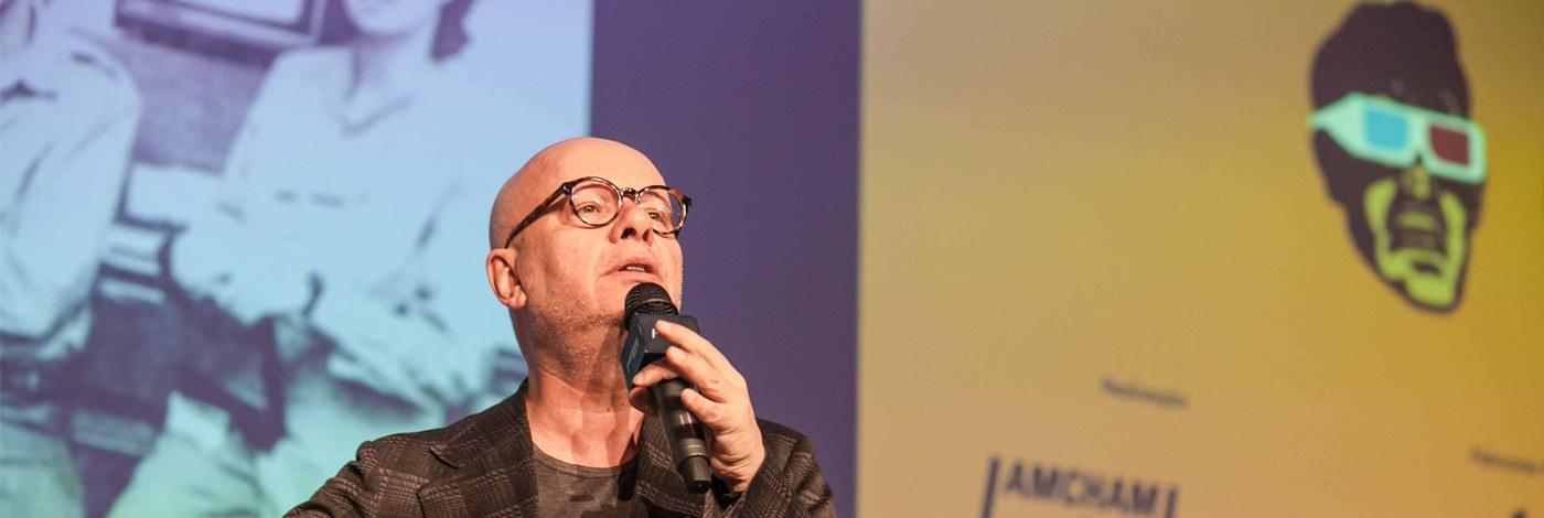 São Paulo – O apresentador e jornalista pontuou as chaves e desafios para a adaptação ao mundo digital