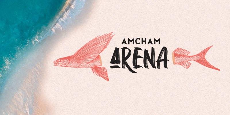 Brasil – O Amcham Arena acontece em 15 cidades conectando startups a 5 mil empresas. Inscrições até 30 de junho.