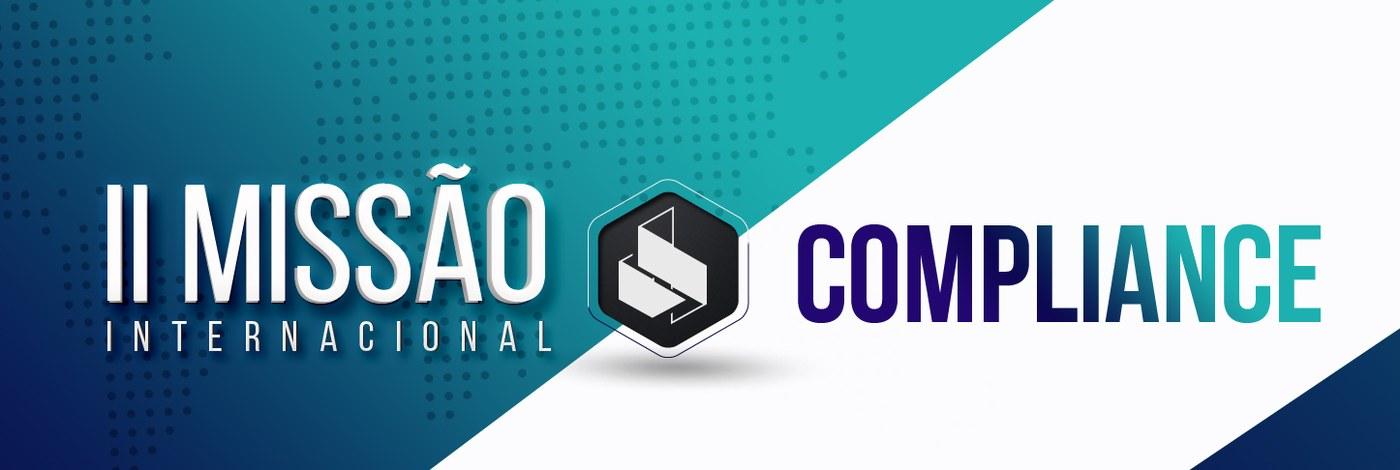 São Paulo – Visita inclui participação no FCPA Conference, maior evento mundial de Compliance