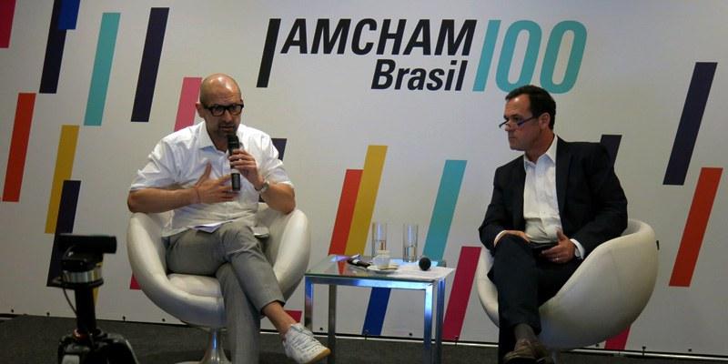 São Paulo – Eurico de Santi (CCiF) detalha como o IBS vai equalizar a carga tributária entre os setores