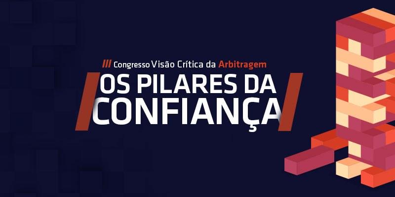 São Paulo – No Brasil, árbitro internacional Julian Lew compartilha sua experiência com exclusividade no evento