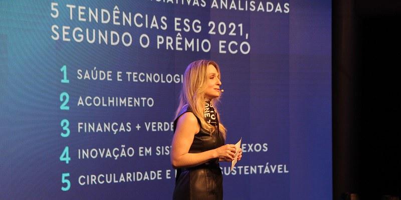 Premiação analisou mais de 120 projetos inscritos, de 15 estados brasileiros, revelando os grandes destaques do ano no tema
