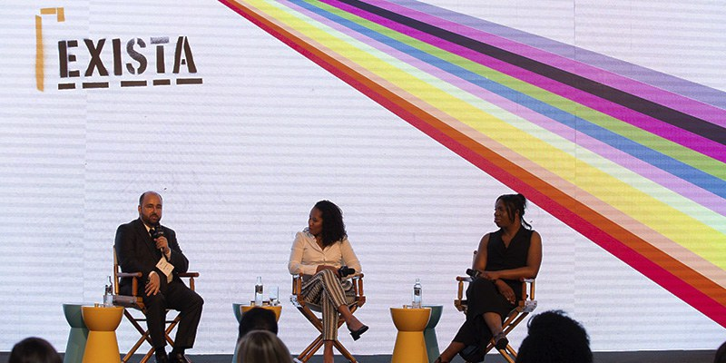 """São Paulo – Caio Carvalho (PwC) e Yasmin Vitória (Salesforce) detalham discriminação por trás de atitudes e comentários """"amistosos"""""""
