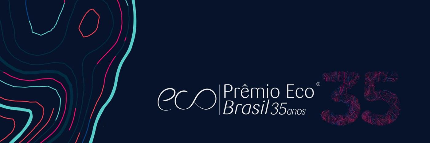Vencedores Prêmio Eco 2017