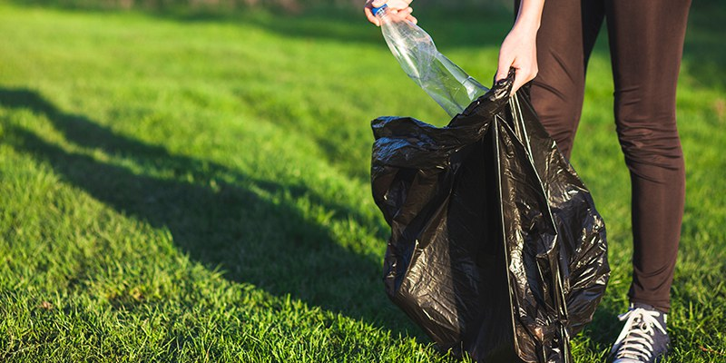 Curitiba – Maitê Rodrigues (Tecnotam e Be Back) defende que empresas se responsabilizem pelos resíduos