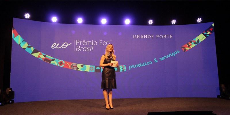 A multinacional brasileira recebeu nota máxima dos especialistas do prêmio