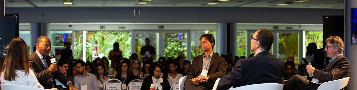 São Paulo – Para José Vicente, não há CEOs negros nem em empresas socialmente responsáveis
