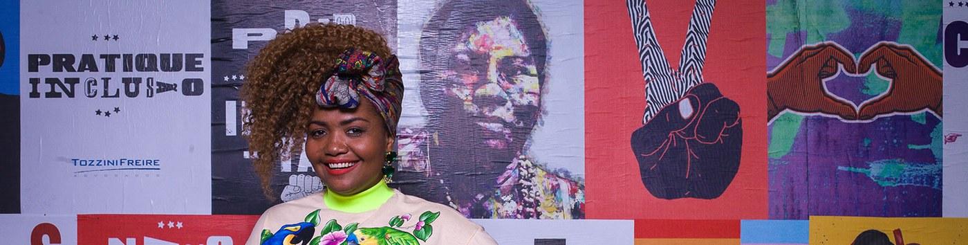São Paulo – Para comerciais de beleza, disputa é sempre entre as mesmas celebridades negras, diz cantora
